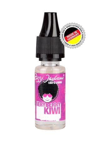 Very Berry CBD E-LIQUID 500mg