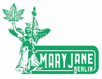 Mary Jane Messe 2019 Logo